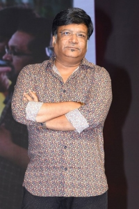 Kona Venkat @ Crazy Uncles Movie Pre Release Event Stills