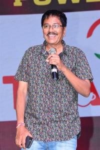 Nageswara Reddy @ Crazy Uncles Movie Pre Release Event Stills