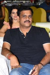 Sriwaas @ Crazy Uncles Movie Pre Release Event Stills