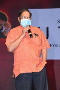 KS Rama Rao @ Crazy Uncles Movie Pre Release Event Stills