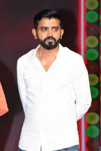 Producer Shreyas Srinivas @ Crazy Uncles Movie Pre Release Event Stills