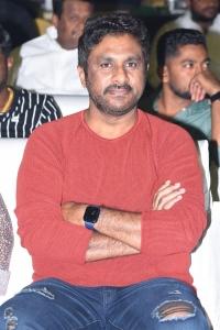 Raghu Kunche @ Crazy Uncles Movie Pre Release Event Stills