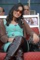 Madhavi Latha at Crescent Cricket Cup 2012 Photos