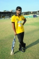 Actor Nani at Crescent Cricket Cup 2012 Photos