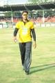 Actor Prince at Crescent Cricket Cup 2012 Photos