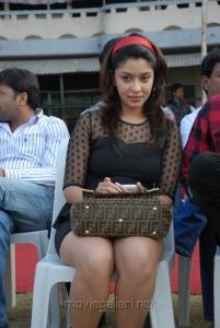 Actress Harika at Crescent Cricket Cup 2012 Photos