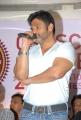 Actor Sunil Shetty at Crescent Cricket Cup 2012 Press Meet Photos