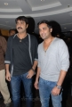 Srikanth, Tarun at Crescent Cricket Cup 2012 Press Meet Stills