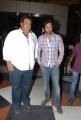 Crescent Cricket Cup 2012 Press Meet Stills