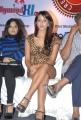 Actress Sanjana at Crescent Cricket Cup 2012 Press Meet Stills