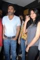 Sunil shetty, Kamna at Crescent Cricket Cup 2012 Press Meet Stills