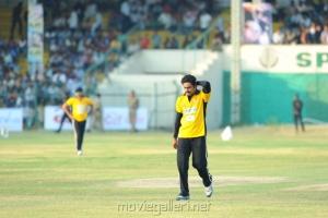 Crescent Cricket Cup 2012 Stills
