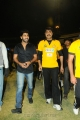 Sharwanand, Srikanth at Crescent Cricket Cup 2012 Photos