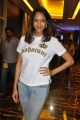 Manchu Lakshmi Prasanna @ Crescent Cricket Cup Trophy Launch Photos