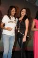 Manchu Lakshmi Prasanna, Sneha Ullal @ Crescent Cricket Cup Trophy Launch Photos