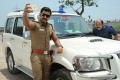 Actor Arun Vijay as Police Officer in Crime 23 Movie Stills HD