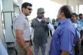 Arun Vijay, Arivazhagan, Thambi Ramaiah @  Crime 23 Movie Working Stills HD