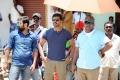 Aravind Akash, Arun Vijay, Arivazhagan @ Crime 23 Movie Working Stills HD
