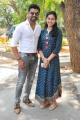Arun Vijay, Abhinaya @ Crime 23 Movie Trailer Launch Stills