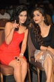 Disha Pandey, Aparna Bajpai @ Ctrl C Movie Audio Launch Photos