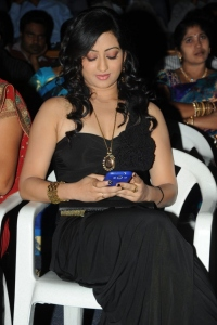 Actress Jeevitha @ Cut Chesthe Movie Audio Release Function Photos