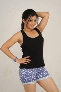 Actress Tanishka in Cut Chesthe Telugu Movie Stills