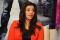 Cute Kajal Agarwal Interview Photos about Baadshah Movie
