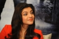 Actress Kajal Agarwal Interview Photos about Baadshah Movie