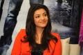 Cute Kajal Agarwal Interview about Baadshah Movie Photos