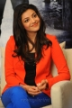Cute Actress Kajal Interview about Baadshah Movie Photos