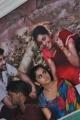 Cute Meera Nandan in Suriya Nagaram Press Meet