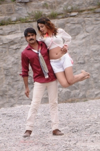 Srikanth, Sonia Mann in D Ante D Telugu Movie Stills