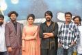 Jeevan, Charishma Shreekar, Varun Sandesh, Shivaji Raja @ Daadi Movie Opening Stills