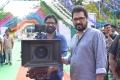 Edida Sriram @ Daadi Movie Opening Stills