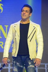 Salman Khan @ Dabangg 3 Movie Pre Release Event Stills