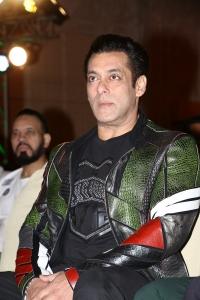 Salman Khan @ Dabangg 3 Press Meet Chennai Photos