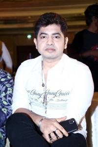 Kotapadi J Rajesh @ Dabangg 3 Press Meet Chennai Photos
