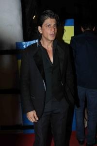 Shah Rukh Khan @ Dabboo Ratnani 2015 Calendar Launch Stills