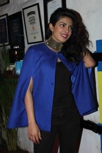 Priyanka Chopra @ Dabboo Ratnani 2015 Calendar Launch Stills