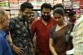 Santhanam, Vijaya Anand, Ritika Sen @ Dagaalty Movie Working Stills