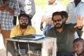 Vijaya Anand @ Dagaalty Movie Working Stills