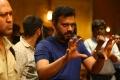 Director Vijaya Anand @ Dagaalty Movie Working Stills