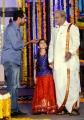 Krish, Rajendra Prasad @ Dagudumootha Dandakor Movie Audio Launch Stills