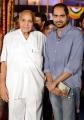Ramoji Rao, Krish @ Dagudumootha Dandakor Movie Audio Launch Stills
