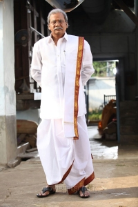 Rajendra Prasad in Dagudumootha Dandakor Telugu Movie Stills