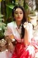 Corona Virus Movie Actress Dakkshi Guttikonda Photoshoot Pics