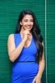 Hushaaru Daksha Nagarkar Images in Blue Dress