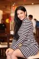 Actress Daksha Nagarkar Images @ Barbeque Pride Express Launch