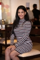 Actress Daksha Nagarkar Images @ Barbeque Express Restaurant Launch