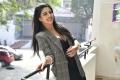 Zombie Reddy Movie Heroine Daksha Nagarkar New Pics
